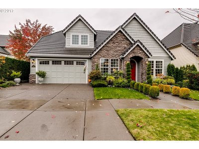 Eugene Single Family Home For Sale: 2144 Kingfisher Way