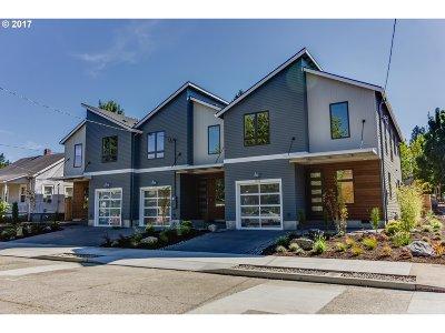 Portland Single Family Home For Sale: 1510 NE Bryant St