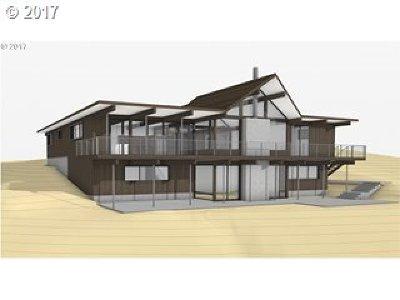 Washington County, Clackamas County, Multnomah County, Columbia County Single Family Home For Sale: 10690 NW Laidlaw Rd