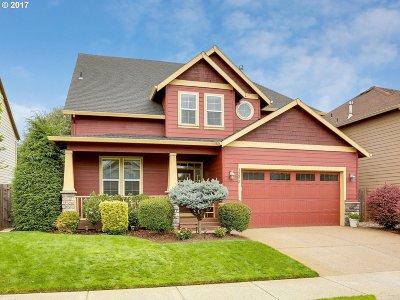 Oregon City Single Family Home For Sale: 14473 Walnut Grove Way
