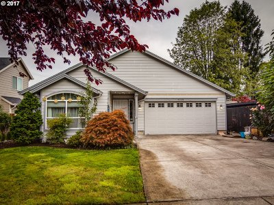 Gresham Single Family Home For Sale: 2849 SE 23rd St