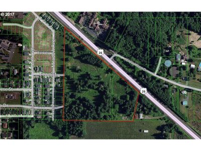 Sandy Residential Lots & Land For Sale: 40808 SE Hwy 26