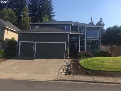 Beaverton Single Family Home For Sale: 16796 SW Nafus Ln