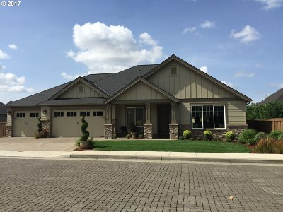 Cottage Grove, Creswell Single Family Home For Sale: 147 Hagens Ct