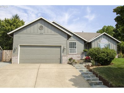 Oregon City, Beavercreek Single Family Home For Sale: 18938 Highland Dr
