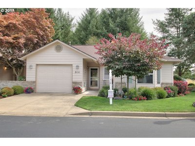 McMinnville Single Family Home For Sale: 300 NE Fircrest Pl