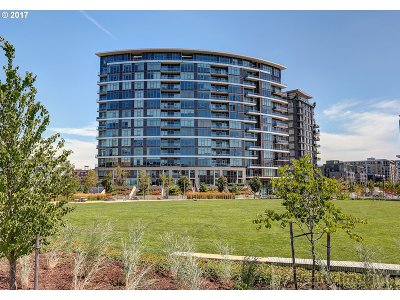 Condo/Townhouse For Sale: 949 NW Overton St #915