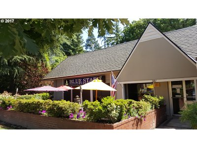 Lake Oswego Commercial For Sale: 141 N State St