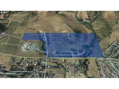Winston Residential Lots & Land For Sale: 2541 NW Brockway Rd