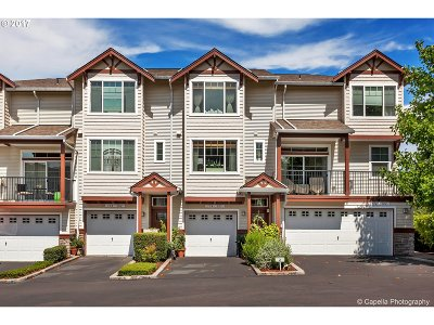 Single Family Home For Sale: 794 NW 118th Ave #103