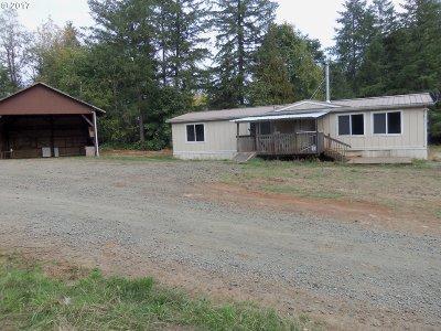 Cottage Grove Single Family Home For Sale: 31611 Cedar Creek