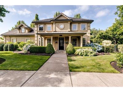 Eugene Single Family Home For Sale: 2991 Edgewater Dr