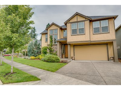 Tigard Single Family Home For Sale: 13933 SW Walnut Creek Way