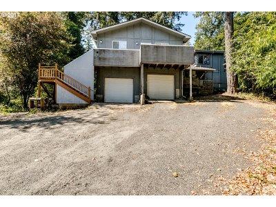 Eugene Multi Family Home For Sale: 2610 E 16th Ave