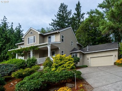 West Linn Single Family Home For Sale: 1340 10th St