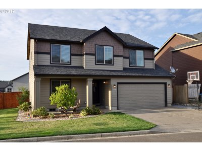 McMinnville Single Family Home For Sale: 3133 Lily Ln