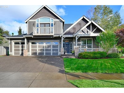 Newberg, Dundee Single Family Home For Sale: 3012 Ivy Dr