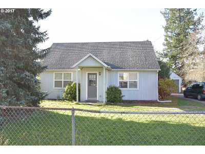 Single Family Home For Sale: 1505 SE 174th Ave