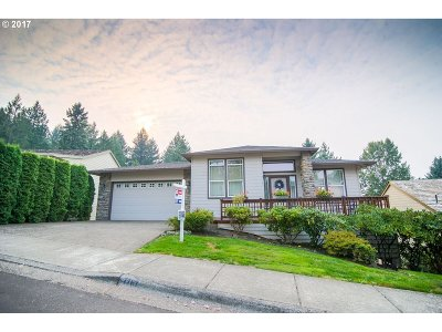 Beaverton Single Family Home For Sale: 7767 SW 189th Ave
