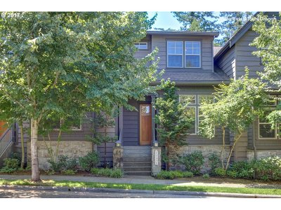 Single Family Home For Sale: 10436 SW Windwood Way