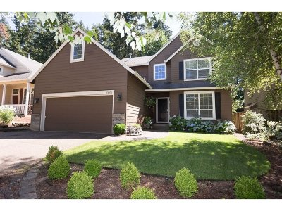 Sherwood Single Family Home For Sale: 23950 SW Shady Grove Dr