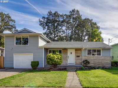 Single Family Home For Sale: 535 E Hereford St