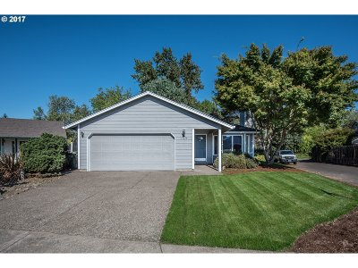 Newberg, Dundee Single Family Home For Sale: 129 Mission Dr