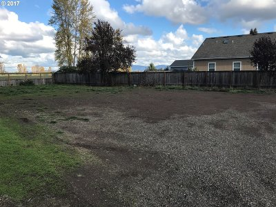 Eugene Residential Lots & Land For Sale: North Way #402
