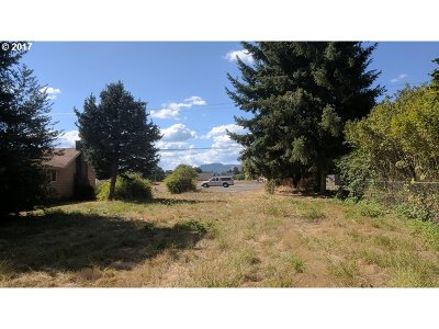 Hillsboro, Forest Grove, Cornelius Residential Lots & Land For Sale: 2509 Hawthorne