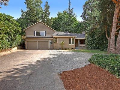 Beaverton Multi Family Home For Sale: 10095 SW Walker Rd