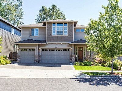 Tigard Single Family Home For Sale: 14724 SW 148th Ter