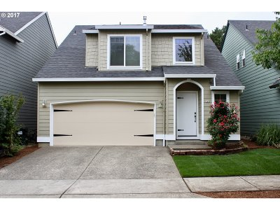 Beaverton OR Single Family Home For Sale: $365,000