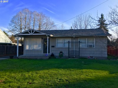 Gladstone OR Single Family Home For Sale: $289,900