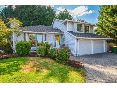 Aloha Single Family Home For Sale: 16534 SW Jesse Ct