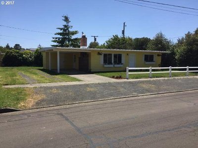 Single Family Home Sold: 1170 7th St