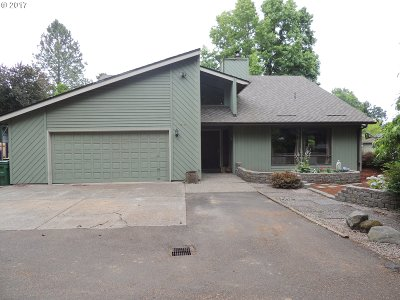 Portland Single Family Home For Sale: 15010 NW West Union Rd