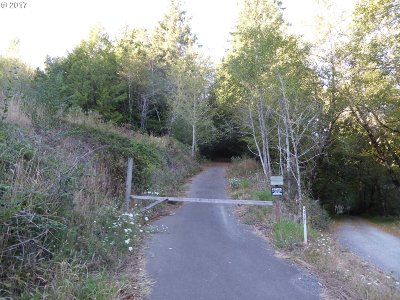 Coos Bay Farm & Ranch For Sale: 91491 Green Acres Ln
