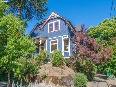 Single Family Home For Sale: 234 SE 15th Ave