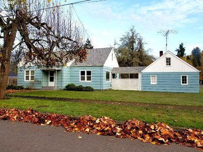 Cottage Grove Single Family Home For Sale: 1112 Birch Ave