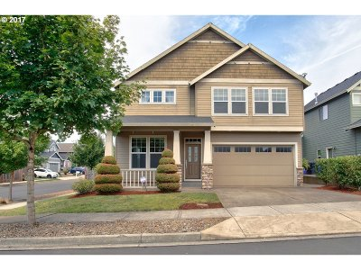 Oregon City Single Family Home For Sale: 14509 Walnut Grove Way