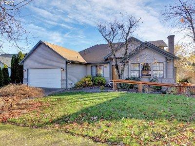 Gresham Single Family Home For Sale: 1920 SW Nancy Dr