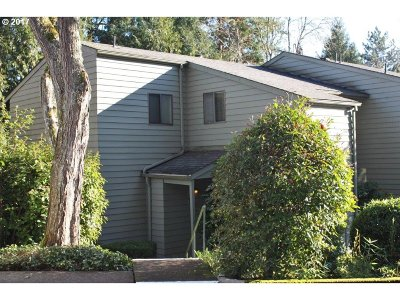 Eugene OR Condo/Townhouse For Sale: $235,000