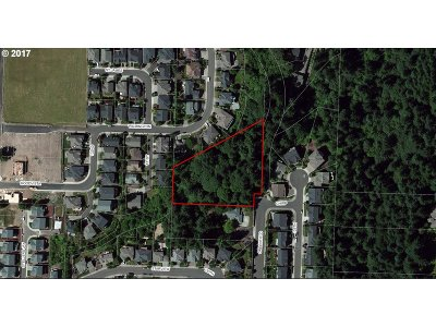 Tigard Residential Lots & Land For Sale: 12965 SW Greenfield Dr