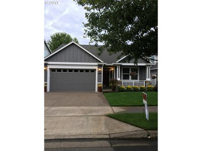 Woodburn Single Family Home Sold: 804 Tukwila Dr