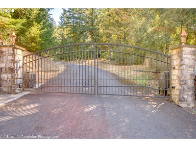 West Linn Residential Lots & Land For Sale: 1512 S Kyle Pl