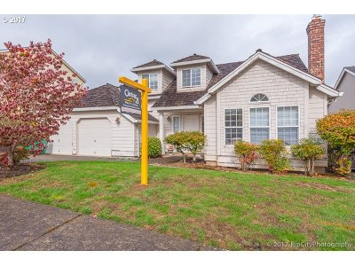 Single Family Home For Sale: 5094 NW Millstone Way
