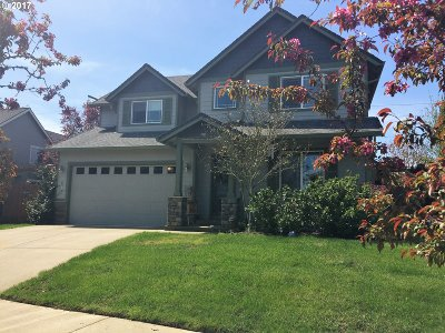 McMinnville Single Family Home For Sale: 1647 NW Meadows Dr