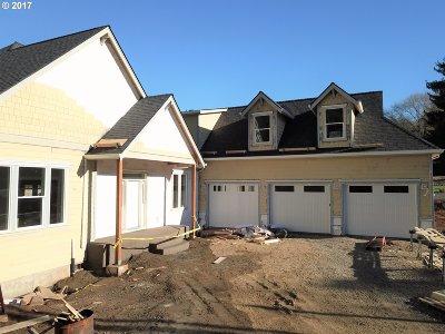 Oregon City, Beavercreek Single Family Home For Sale: 14865 Henrici Rd