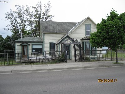 Elgin Single Family Home For Sale: 900 Division St