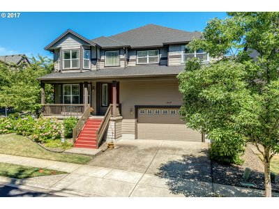 Tigard Single Family Home For Sale: 13139 SW Summit Ridge St